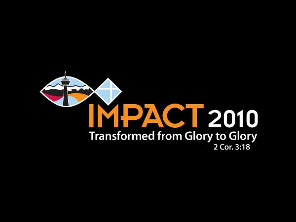 Impact 2010 CCO Brand on black