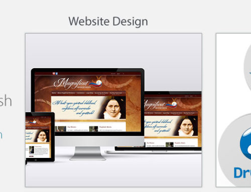 Slide Web Design