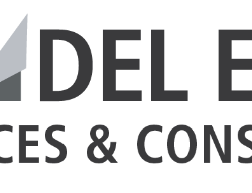 Citadel Energy Services and Consulting Logo Design