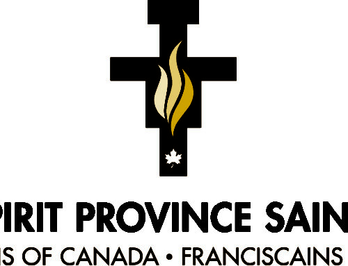 Logo Design Franciscans of Canada